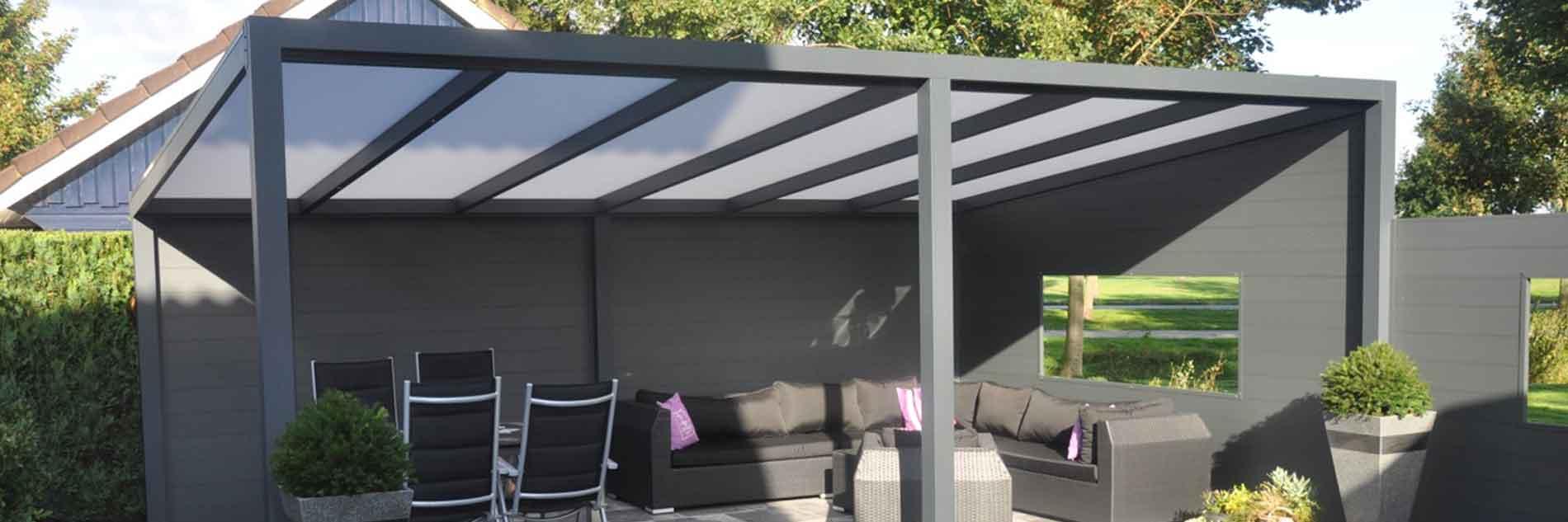 terrassen berdachung aus berlin preiswert von sodona. Black Bedroom Furniture Sets. Home Design Ideas